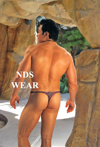 Hottie Men's Thong