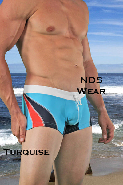 Swim Short by NDS Wear