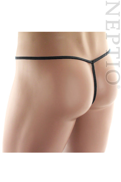 Neo Mesh Men's G-String by Neptio