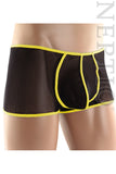 Neptio Rave Men's Mesh Trunk Underwear