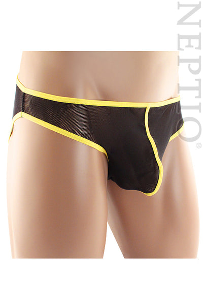 Rave Male Mesh Brief Underwear