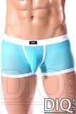 DIQ Air Trunk Sheer Men's Underwear