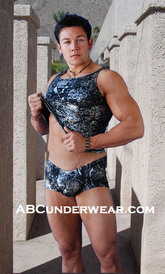 NDS Wear Illusion Boxer