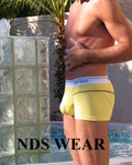NDS WEAR Chalk Lined Pouch Boxer