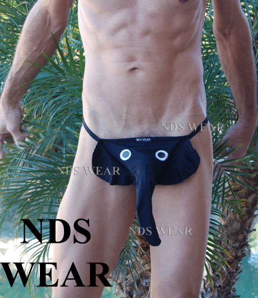 Elephant Thong for Men