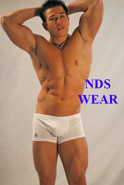 NDS Wear Men's Hot Short