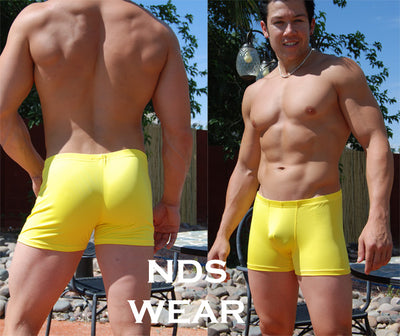 NDS Boxer Brief