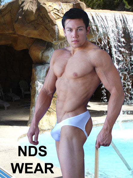 NDS Wear Backless Jock