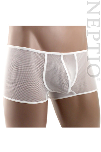 Neo Mesh Trunk Underwear by Neptio