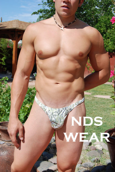 NDS Dragon Thong