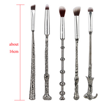 Harry Potter Themed Eye Make-up Brushes