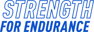 Strength For Endurance Ltd