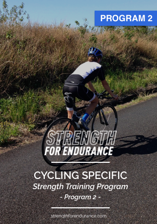 Cycling Specific Strength Program 2