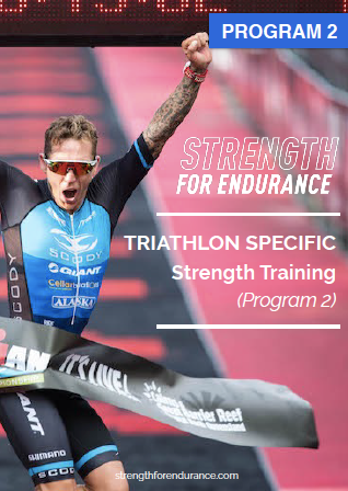 Triathlon Specific Strength Program 2