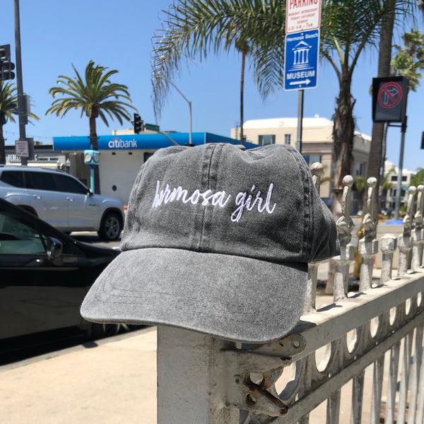 Hermosa Girl Hat
