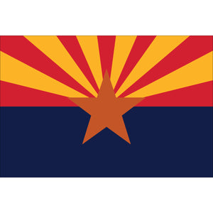 Arizona Flags - Nylon
