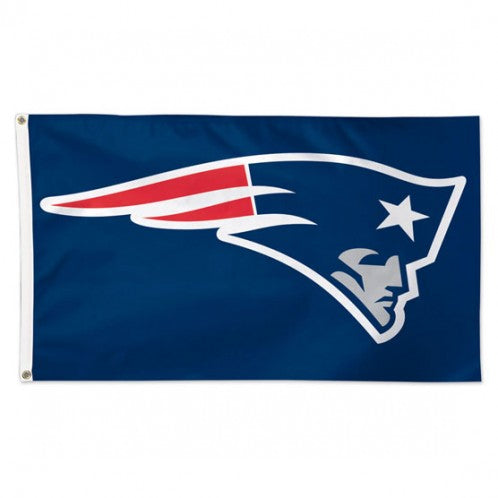 New England Patriots Flag