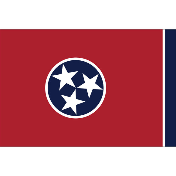 Tennessee Flags - Nylon