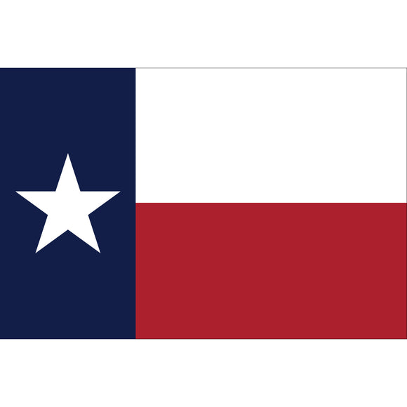 Texas Flags - Nylon