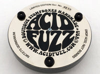 "Acid Fuzz Face NKT 275 Germanium (limited ""teardrop"" edition)"