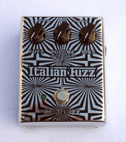 Italian Fuzz Vintage Series (limited and numbered edition)