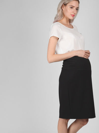 Online Maternity Office Pencil Skirt
