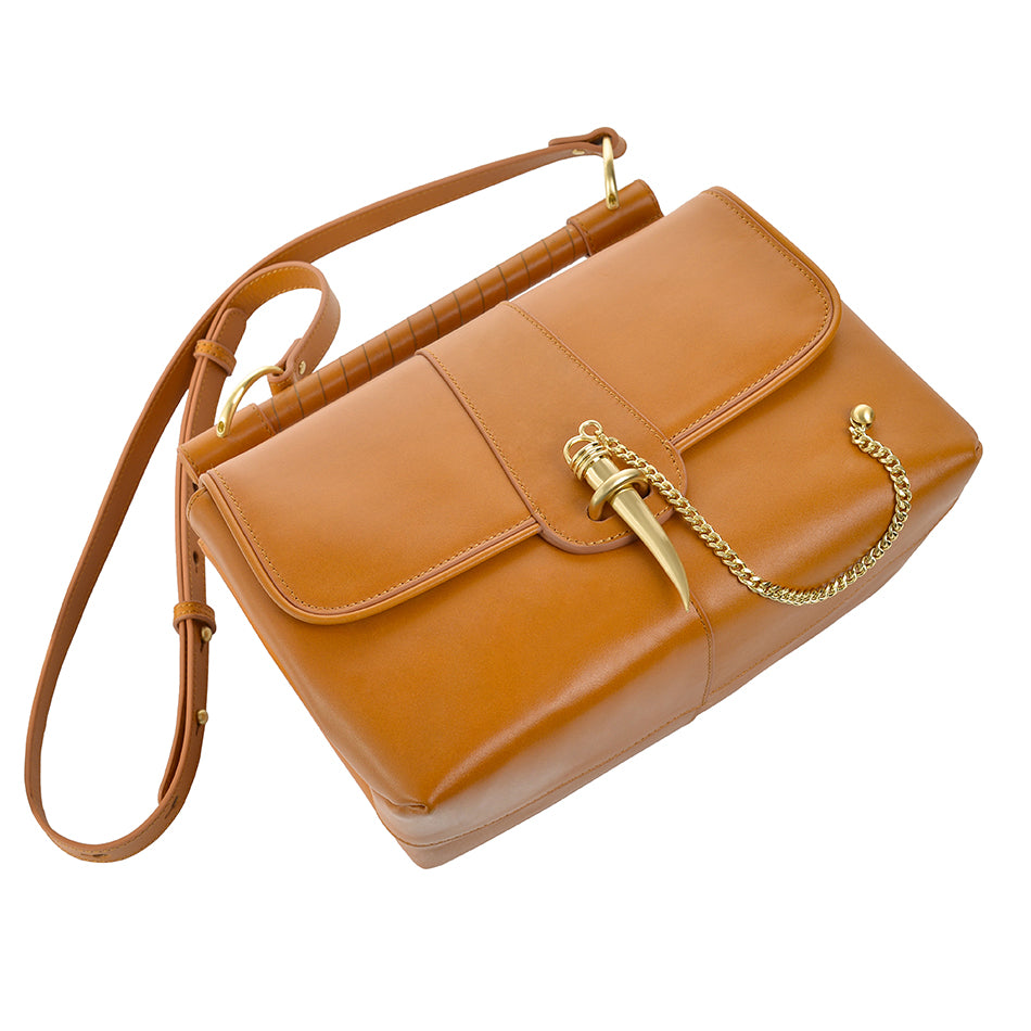 THE MATU SATCHEL