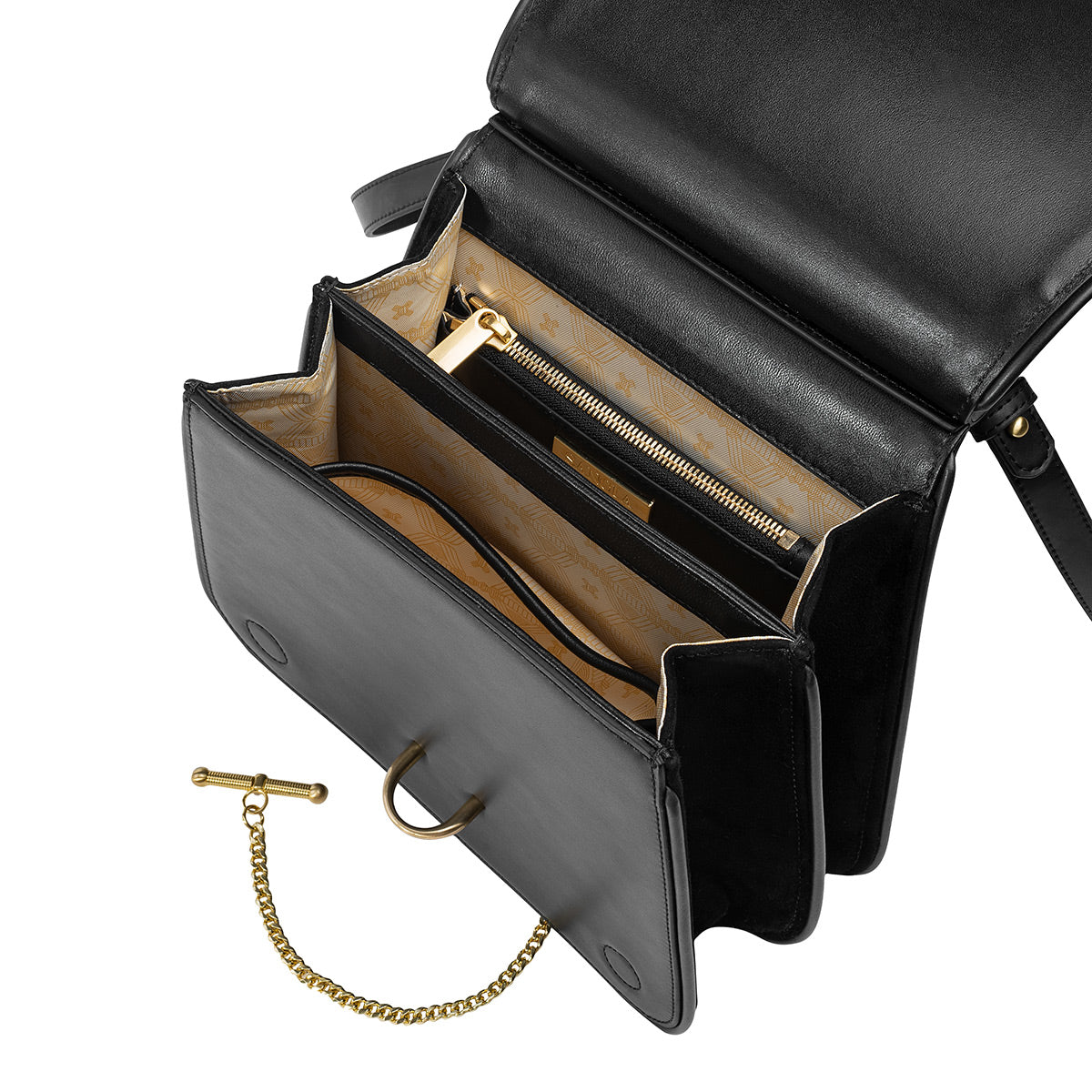 THE LAUREL SATCHEL