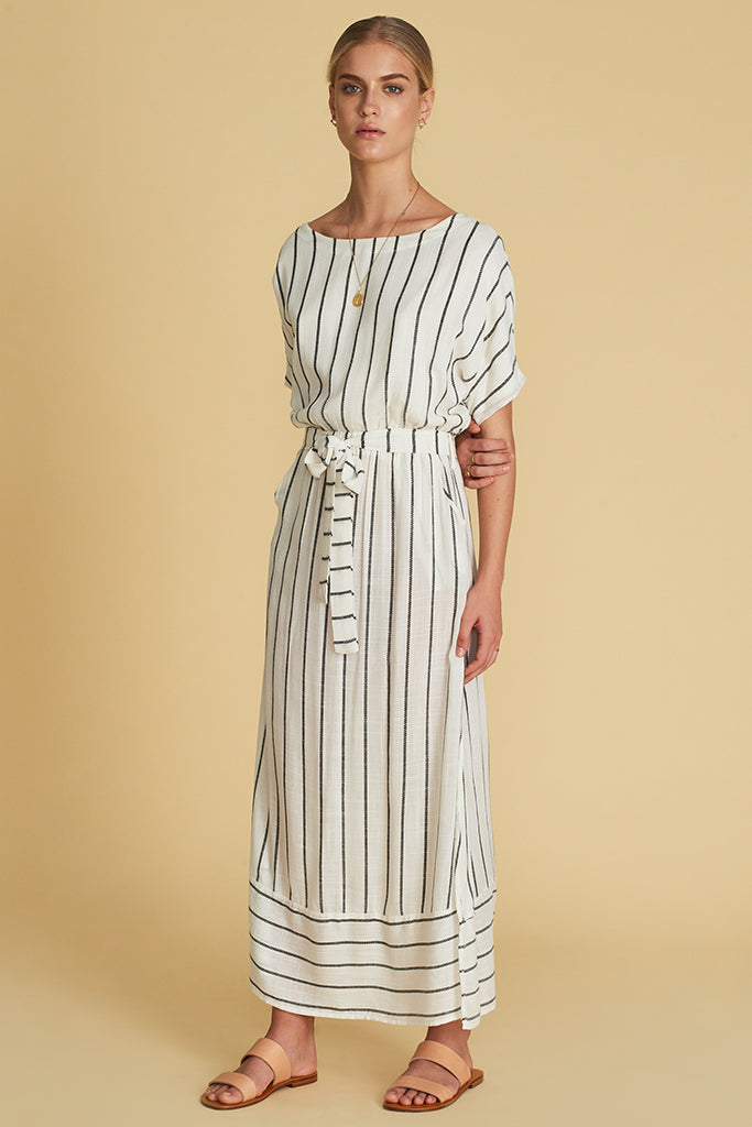 THE ISABELI DRESS