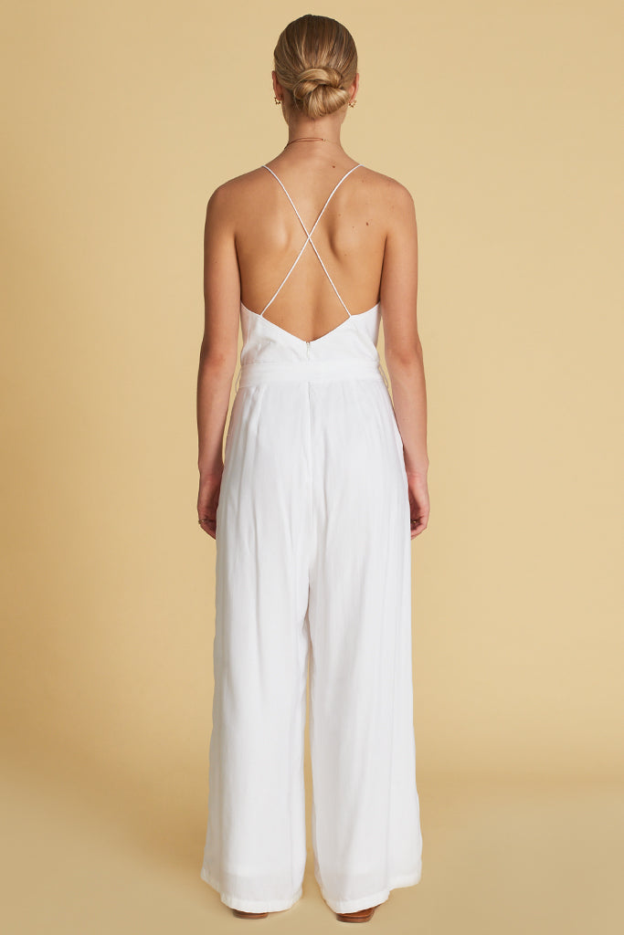THE NOÉMIE JUMPSUIT