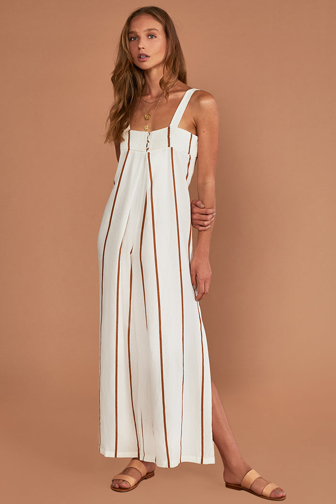 THE IZABEL JUMPSUIT