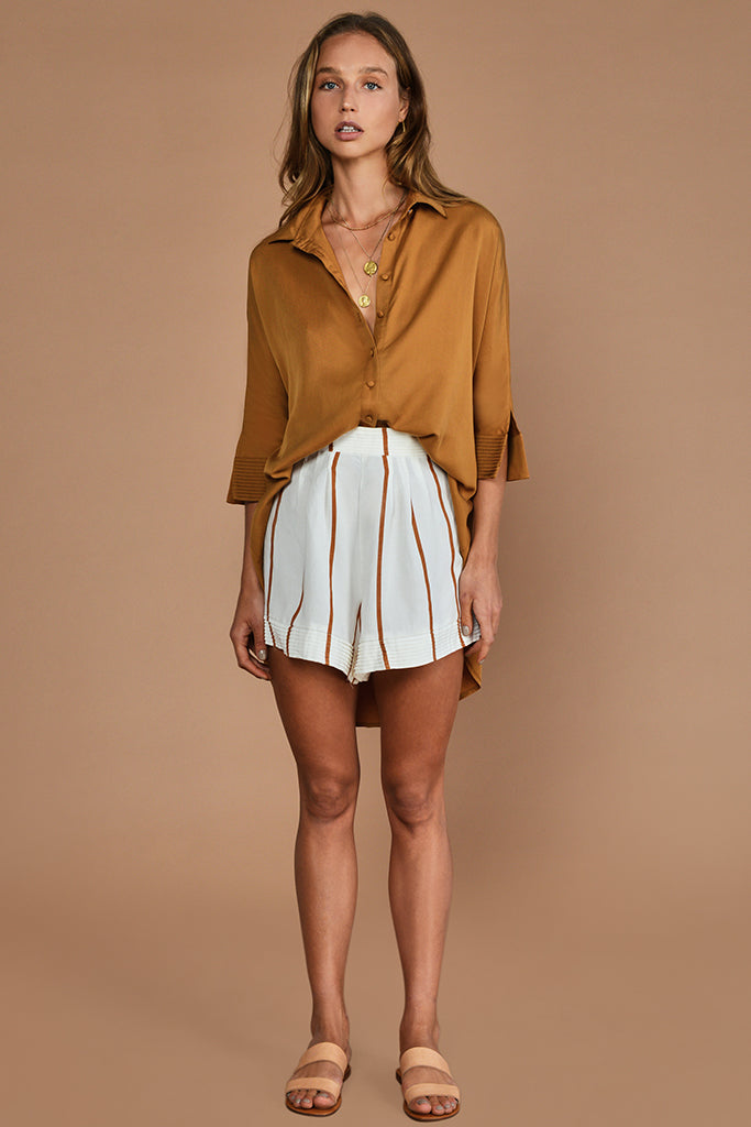 THE SALOME BOYFRIEND SHIRT