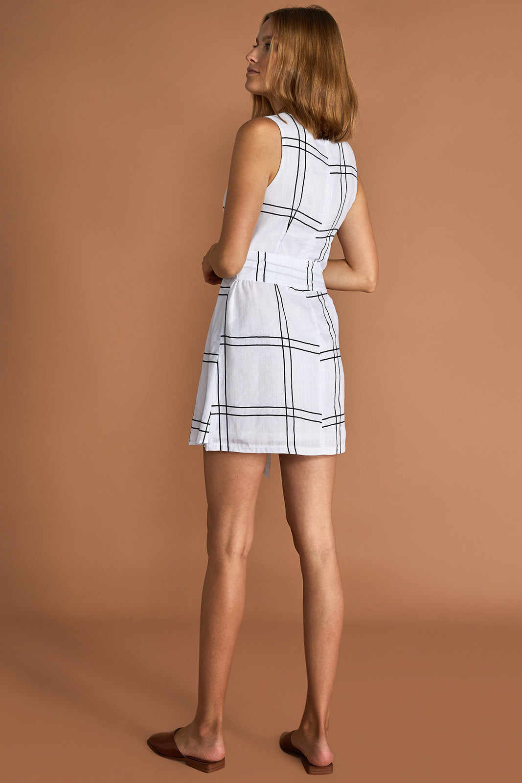 THE ENIKO DRESS