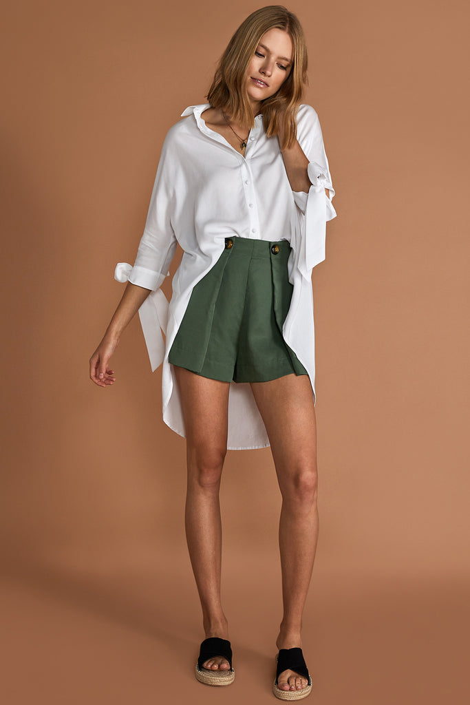THE OPHELIE BOYFRIEND SHIRT