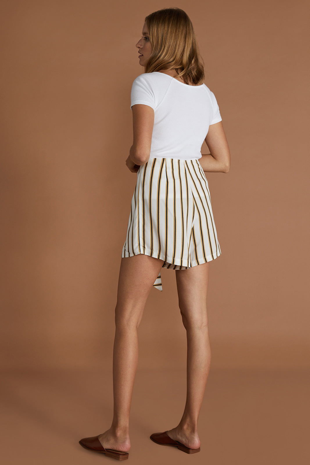 THE ODETTE SHORTS