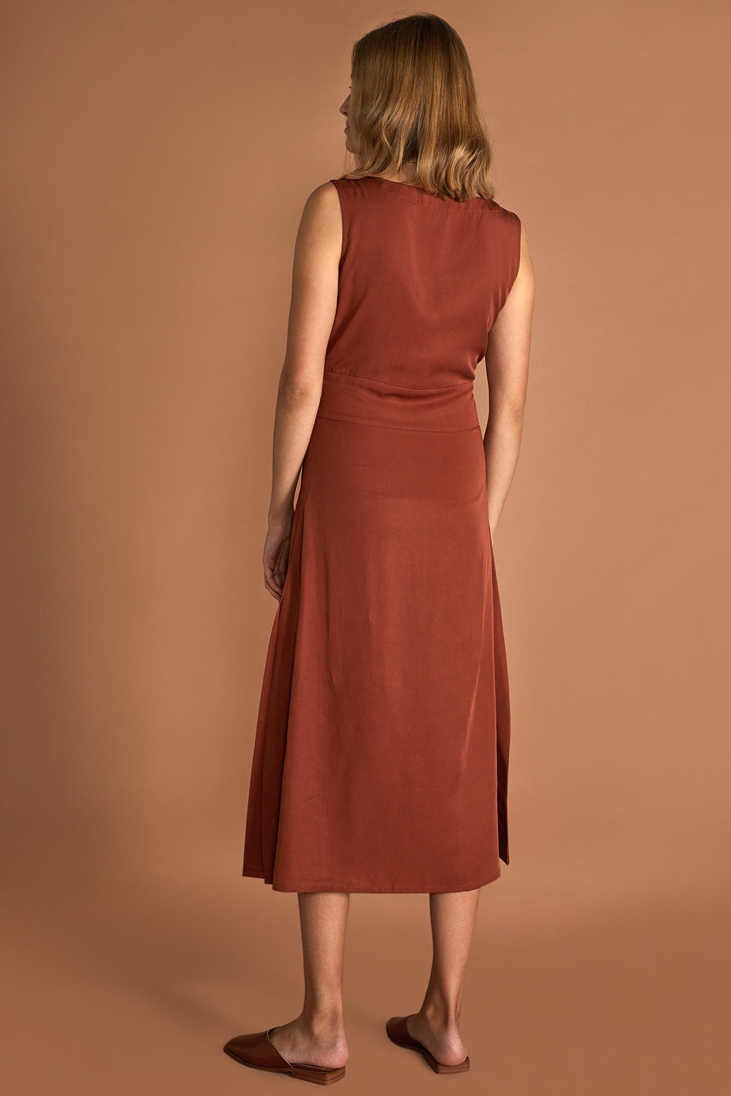 THE FARETTA DRESS