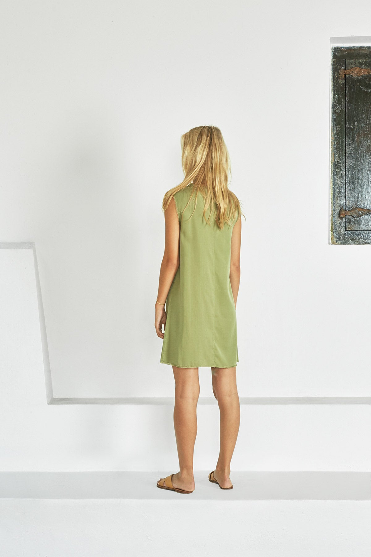 THE MAIRA DRESS