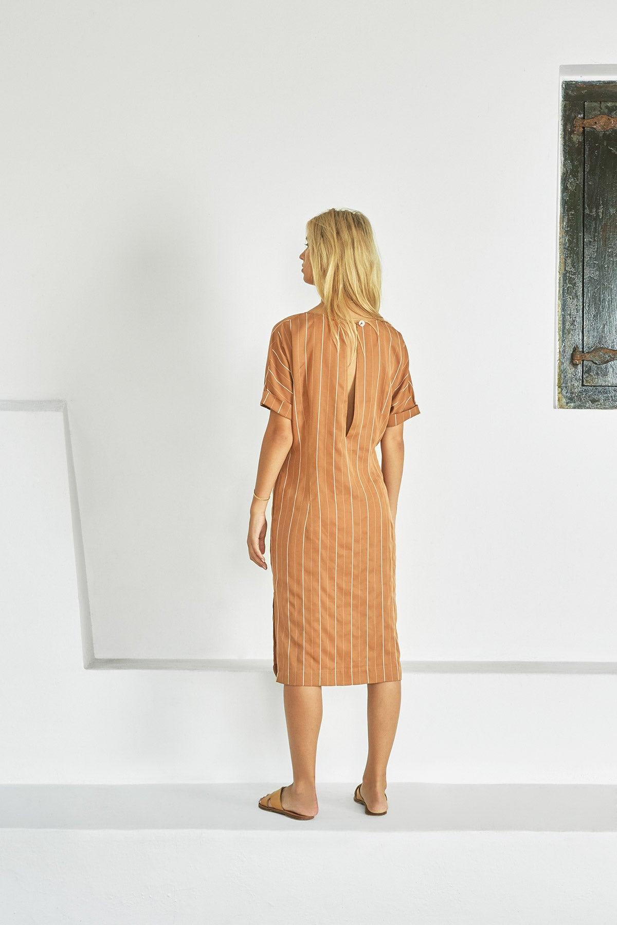 THE MABEL DRESS