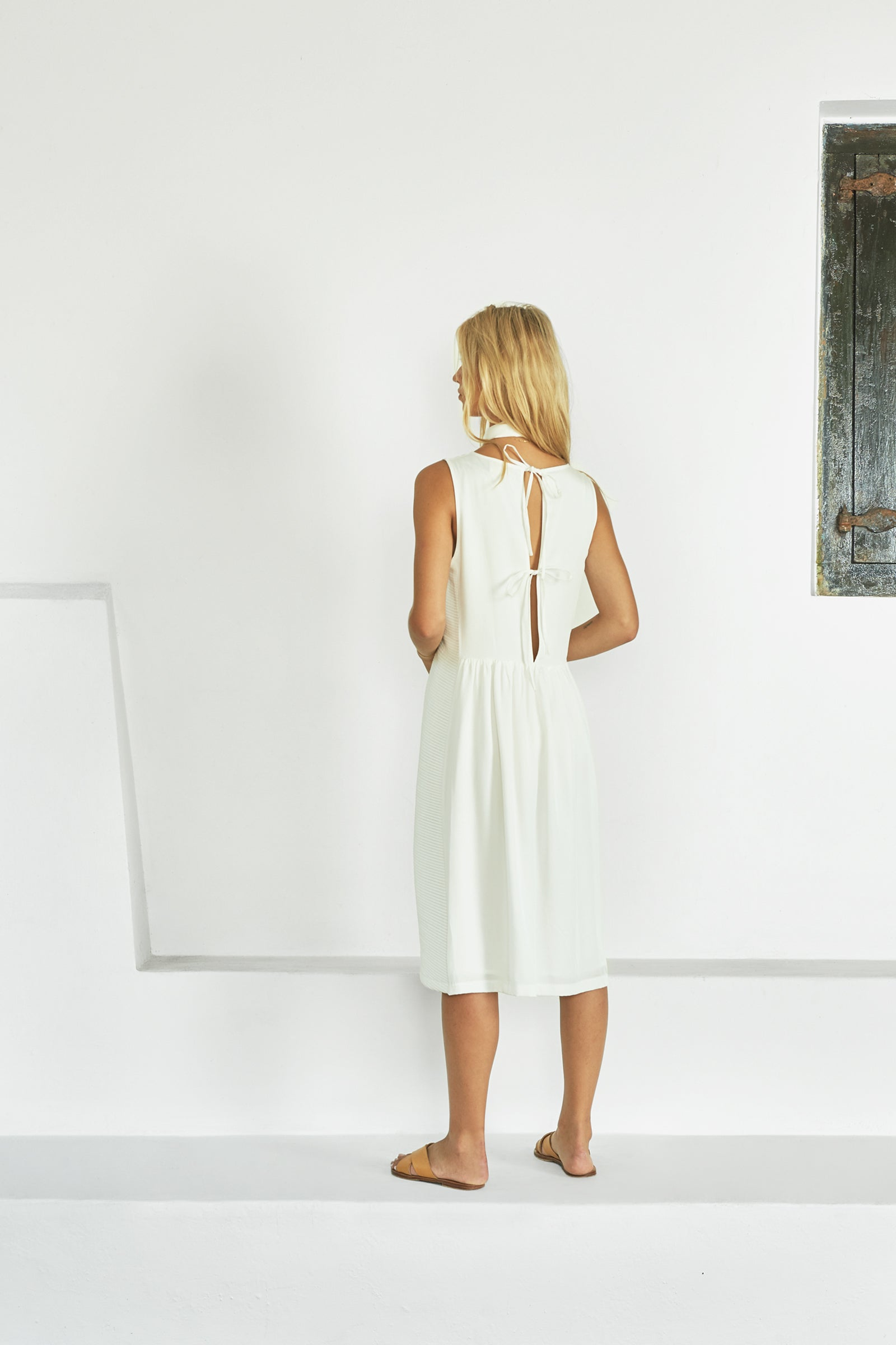 THE ANNABELLA DRESS