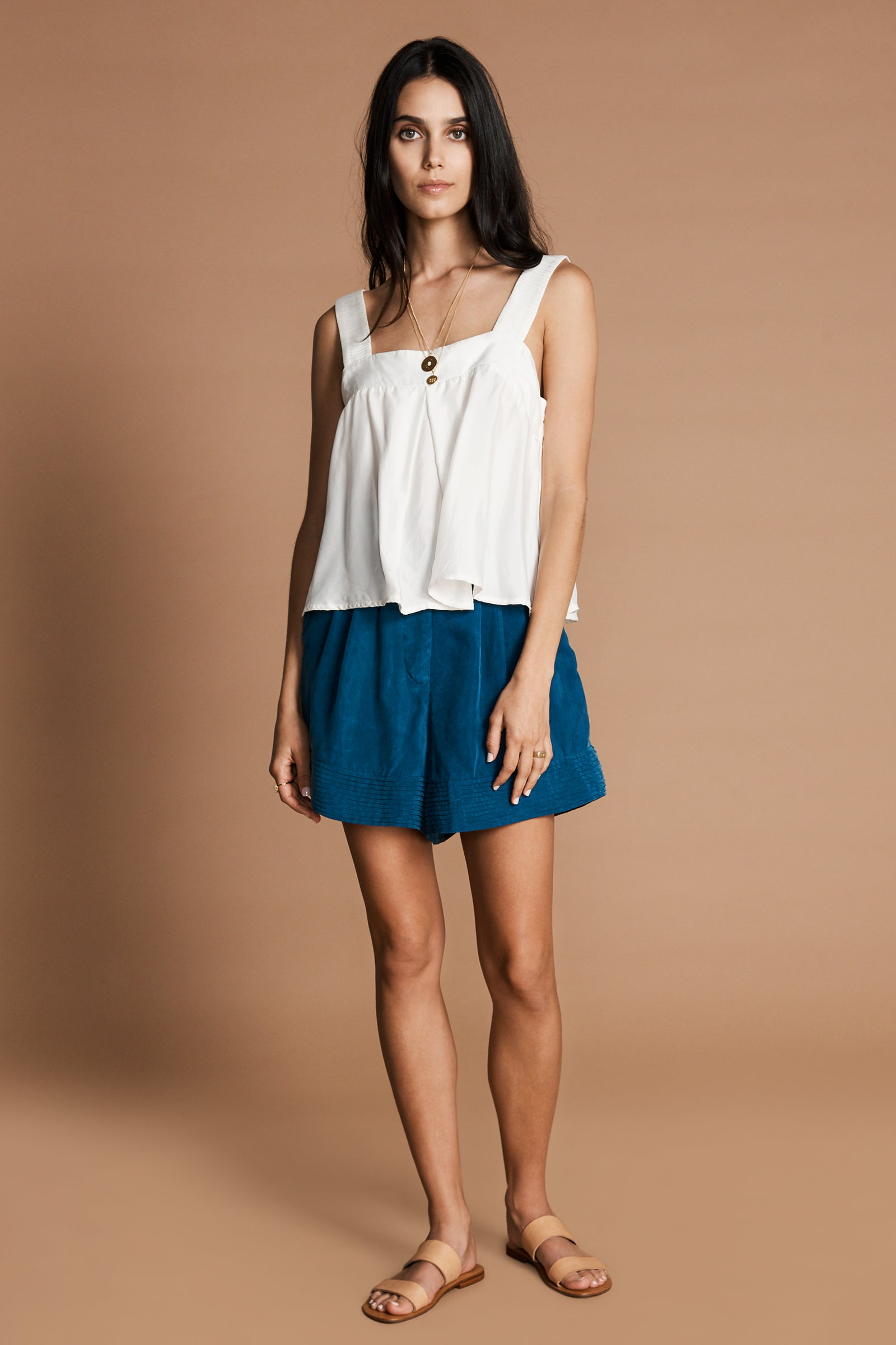 THE LAMARA TOP