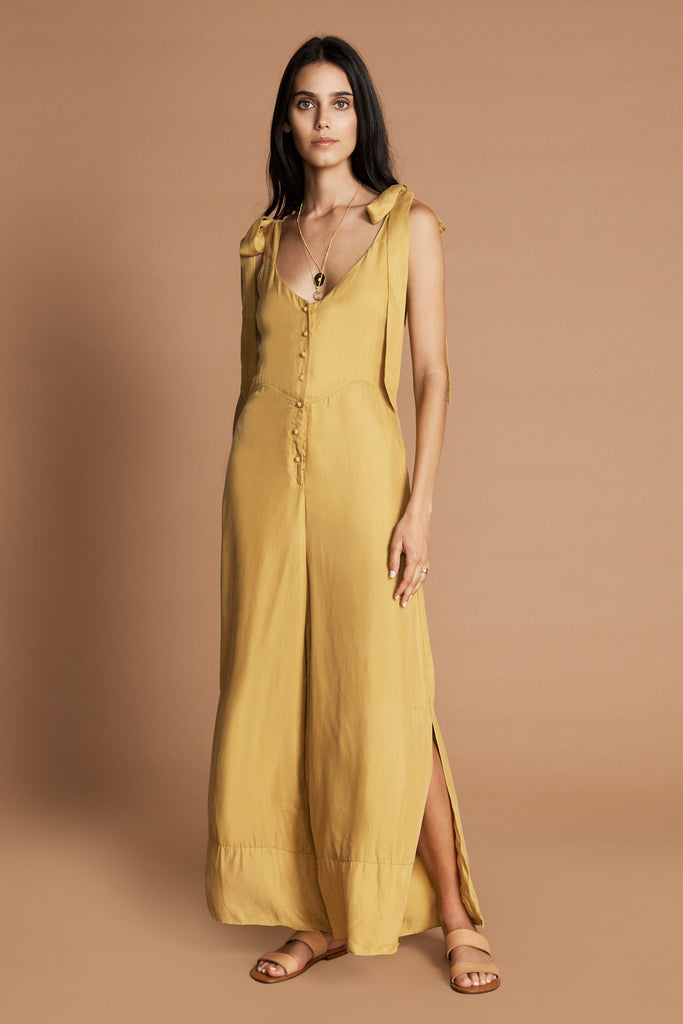 THE VAIA JUMPSUIT