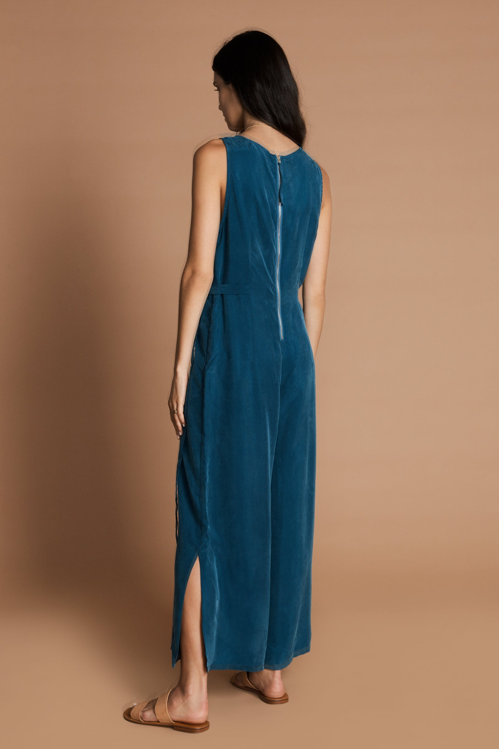 THE CECILIA JUMPSUIT