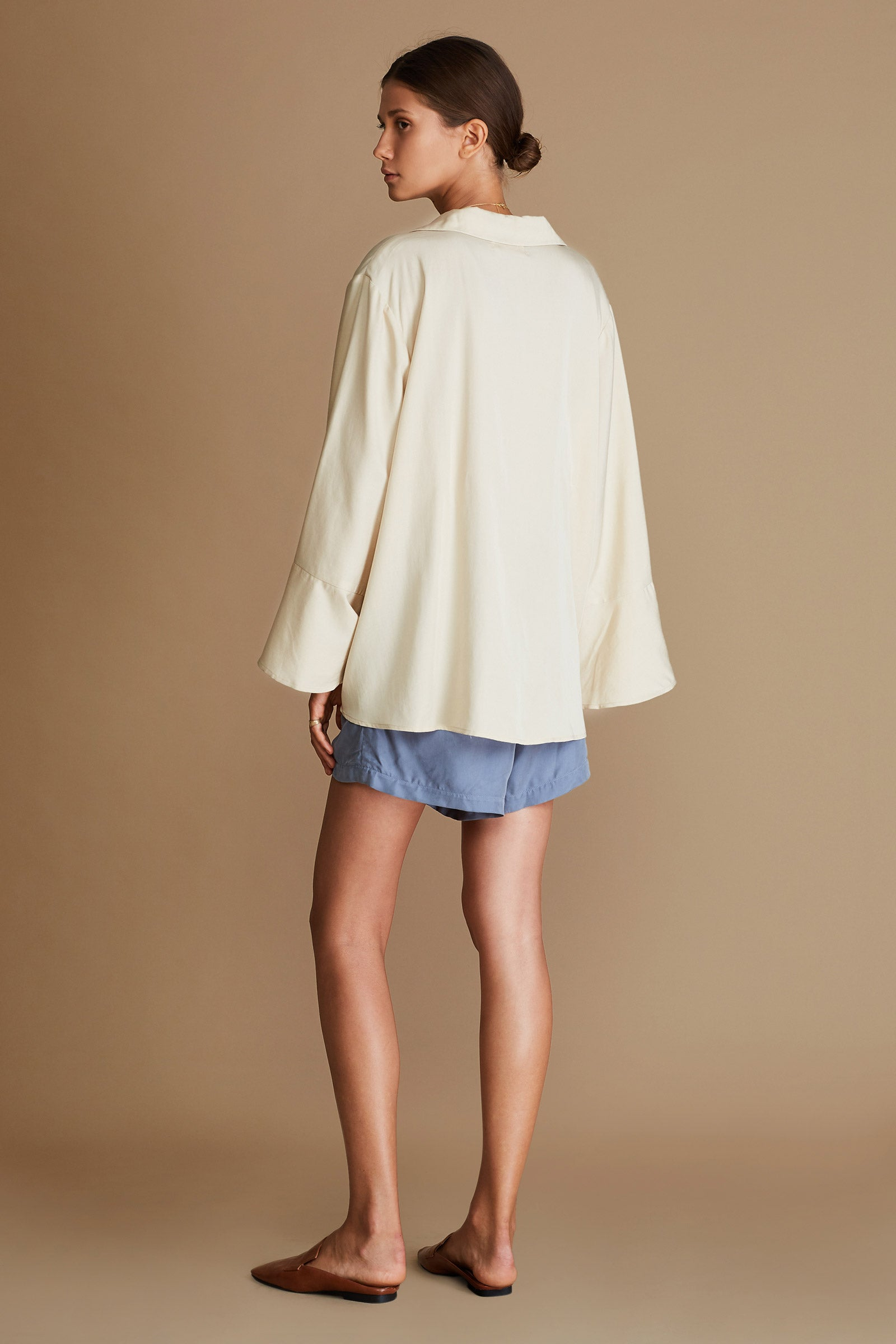 THE LIVIE BOYFRIEND SHIRT