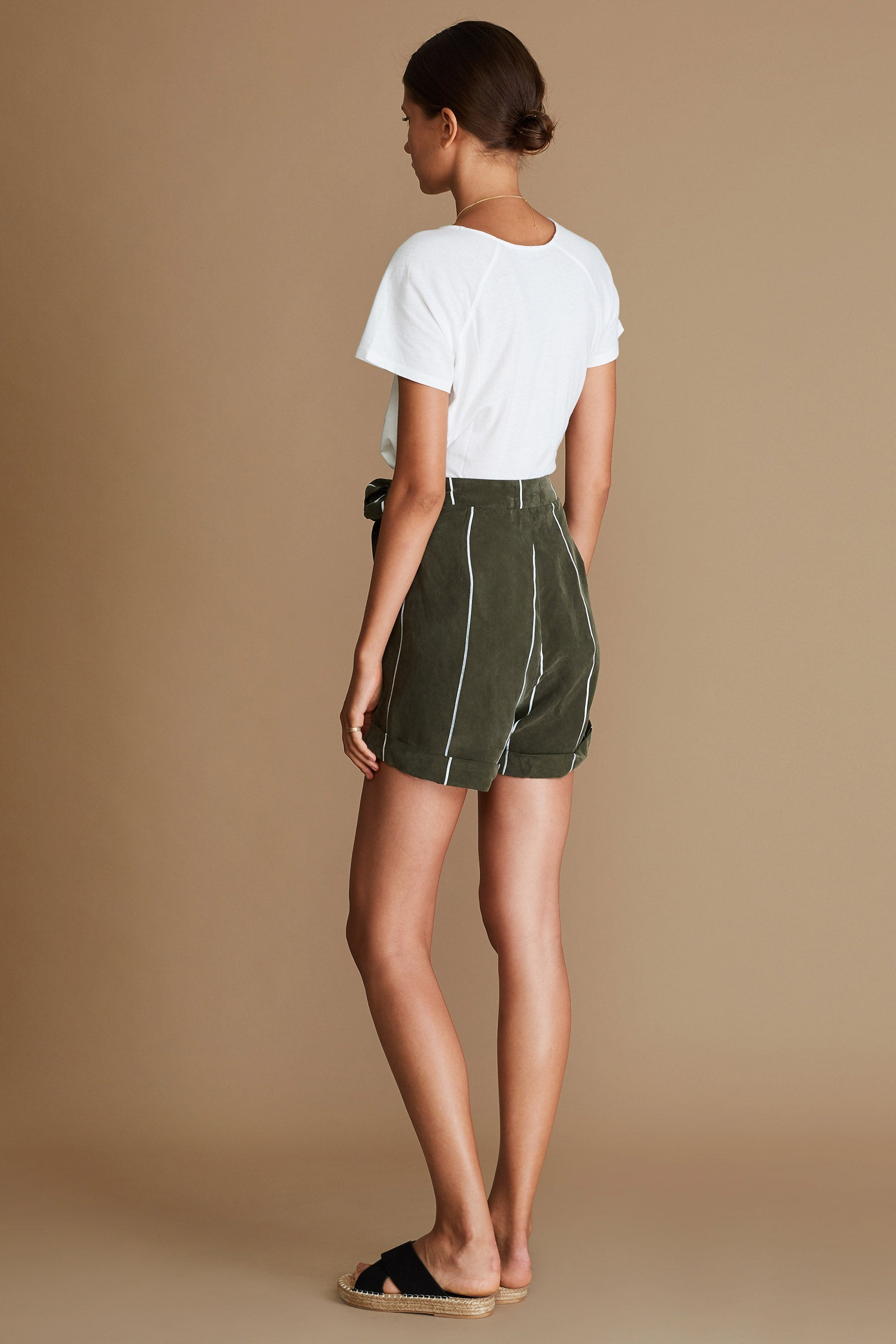 THE DELILAH SHORT