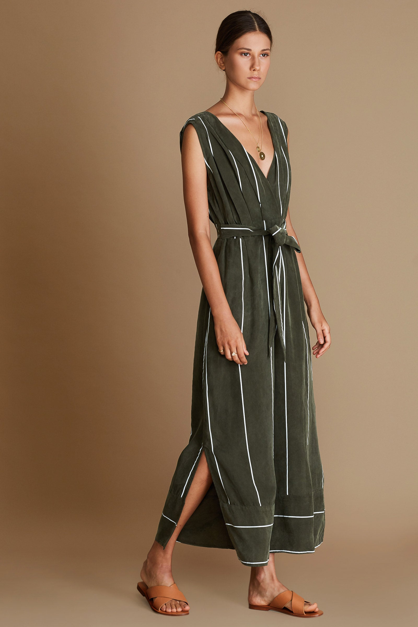 THE PIA JUMPSUIT