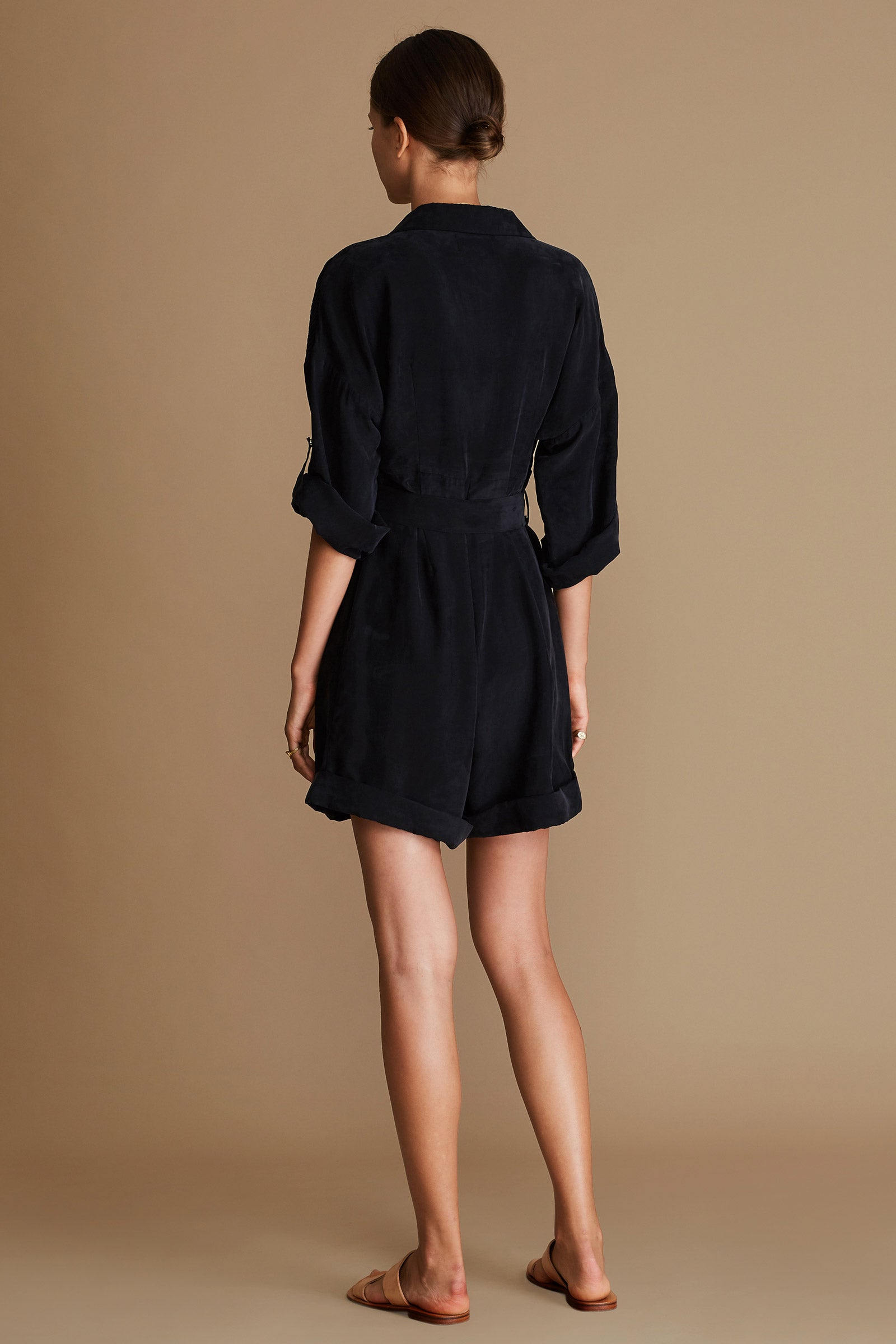 THE MARCIA PLAYSUIT