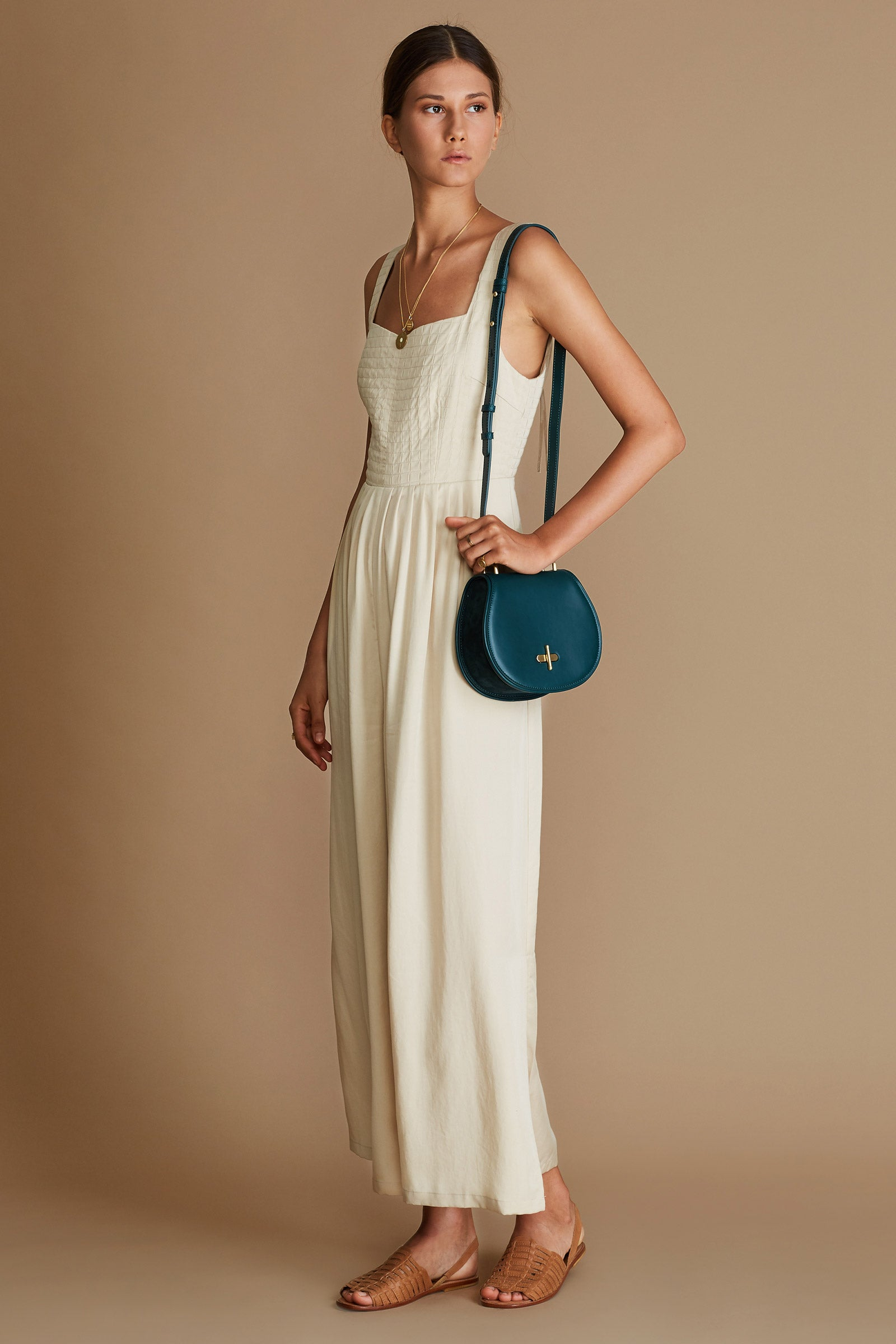THE LUCIA JUMPSUIT