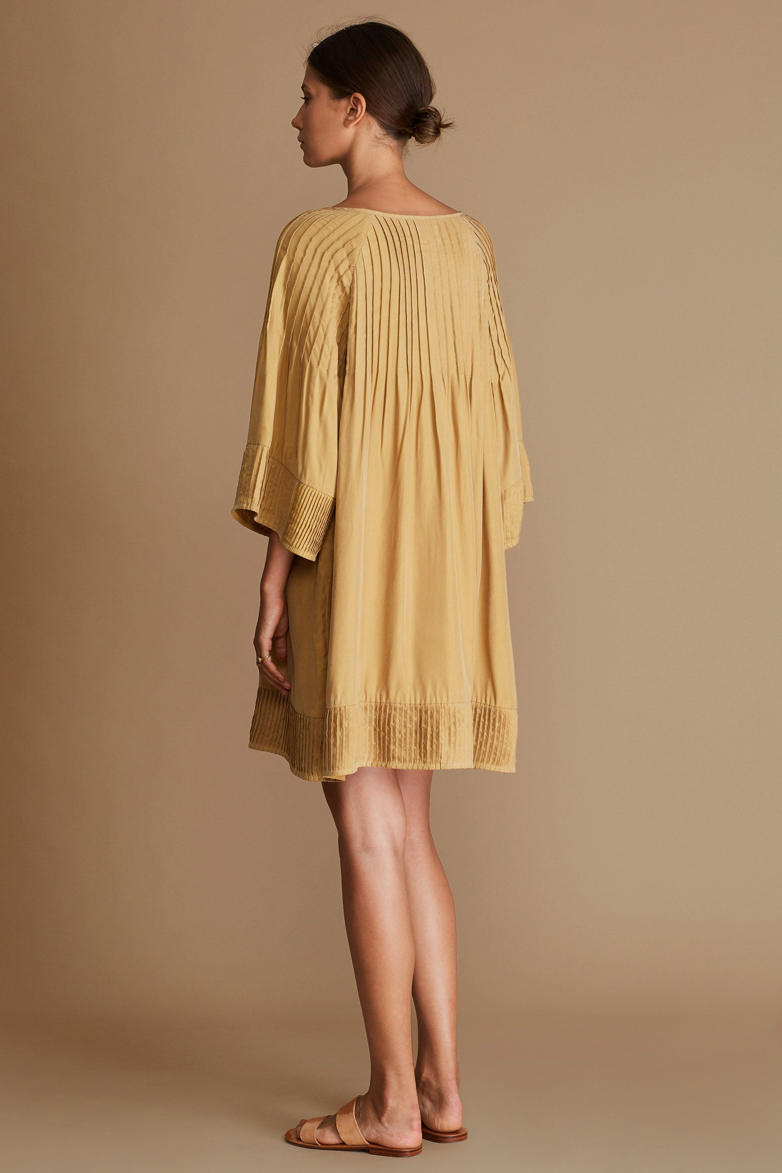 THE BELLONA DRESS
