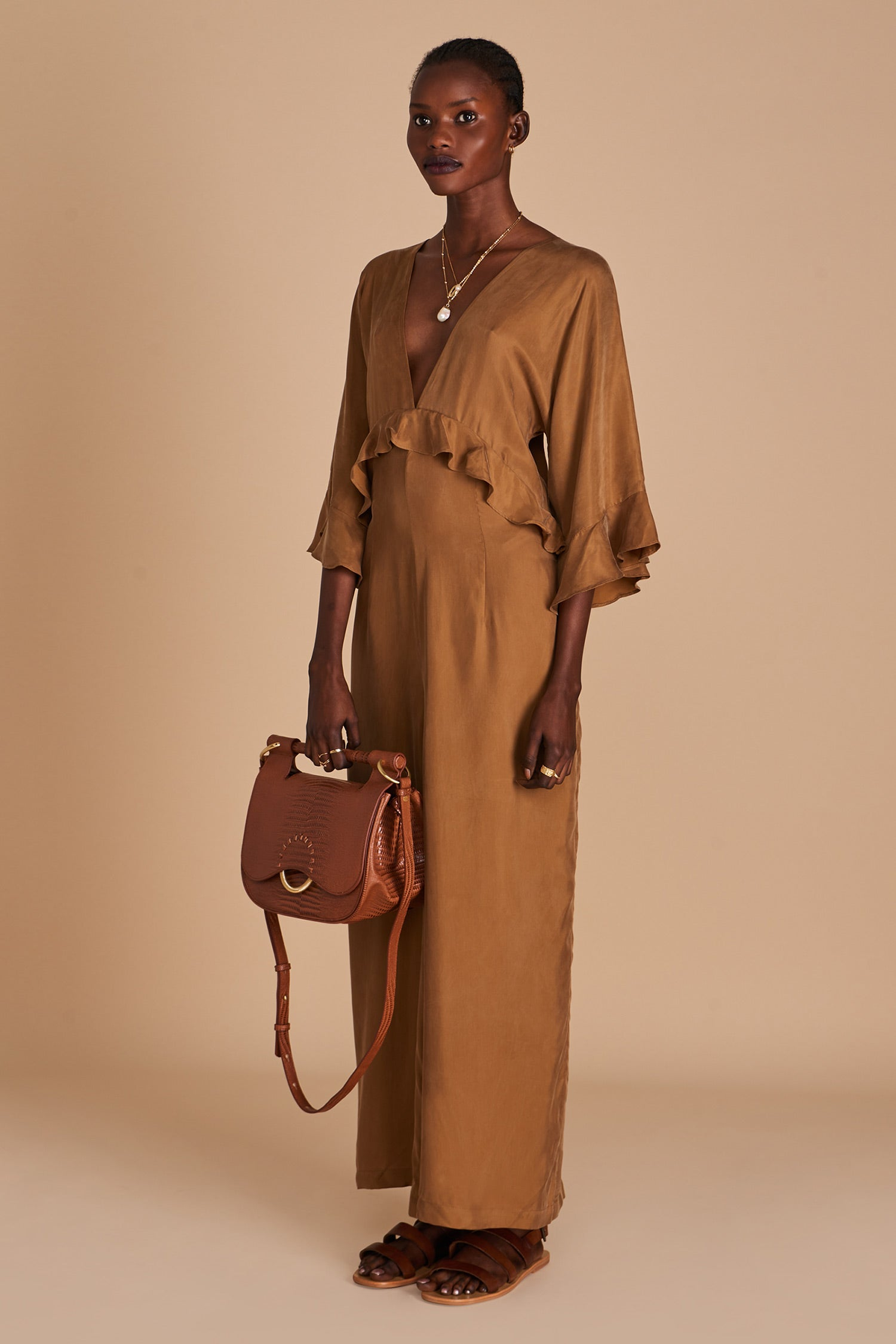THE YOLANDE JUMPSUIT