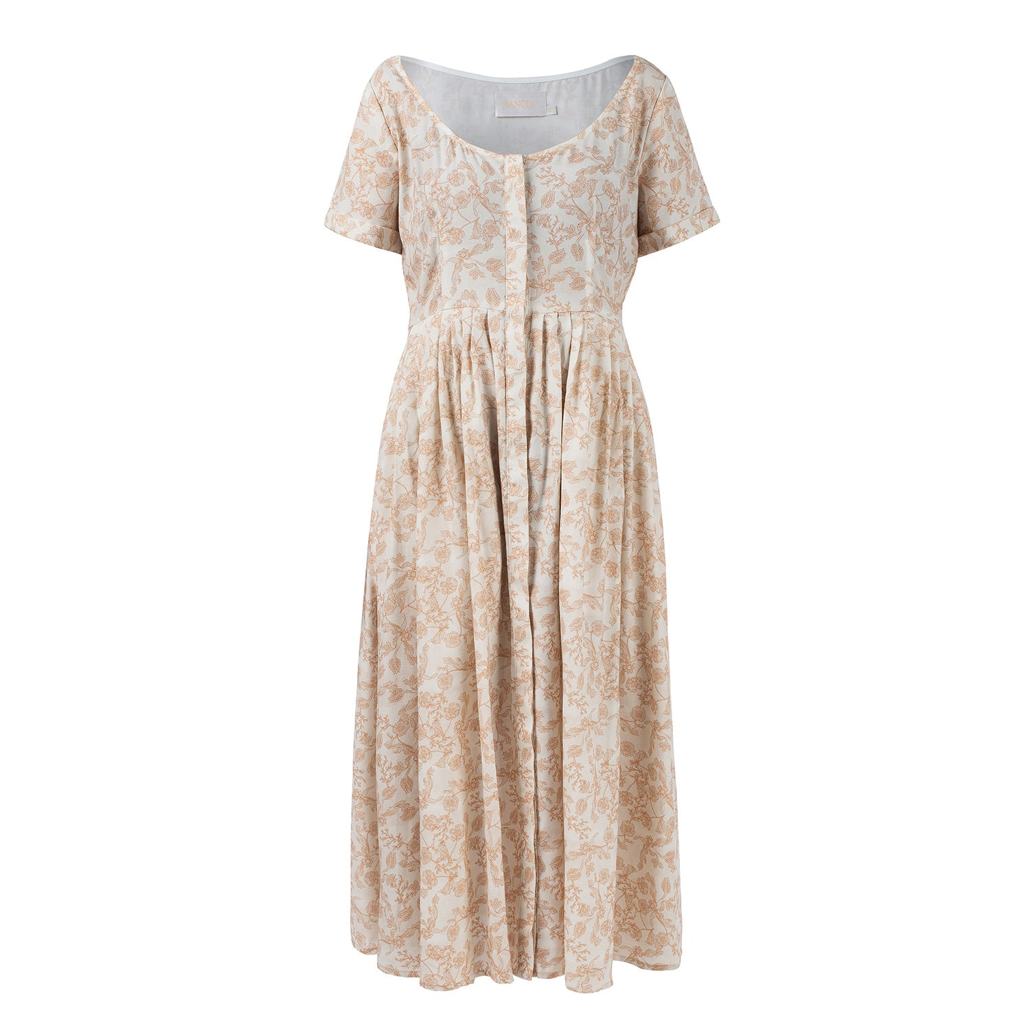 THE MARJETA DRESS